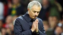Manchester United hierarchy 'encouraged' by what they are seeing from Jose Mourinho and his team