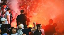 FFA to crack down on Victory supporters over flares