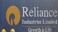 Reliance rises over 1% as co commissions world#39;s largest Ethane project in record time