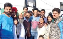 Emotional musical evening for 'Sarbjit' cast and Sarabjit Singh's family