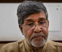Satyarthi calls for Nepal Constitution to protect child rights