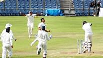 Back as coach, Chandrakant Pandit does what he is best at