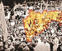 Maratha stir: Many dimensions
