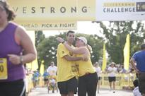 Livestrong announces sponsorship of Marathon Relay