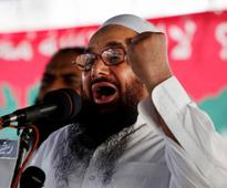 Hafiz Saeed's house arrest could spin the Lashkar out of control