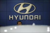 Hyundai Motor India's cumulative March sales up 8.8%