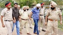 Road-rage firing: Akali leader, aide arrested in Amritsar