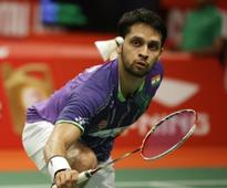 Parupalli Kashyap Enters Pre-quarters of China Masters
