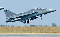 Tejas inducted into 45 Squadron of the Air Force, to fly in IAF war game