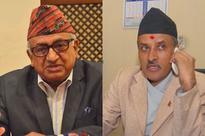 PHSC okays Poudyal, Upadhyay as Nepal envoys to China, India