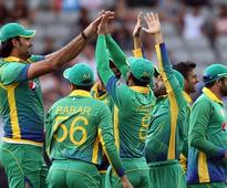 ICC's Special Task force to look into PCB's request of setting special fund for Pakistan cricket