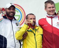 Rio Olympics: Indian Greco-Roman Wrestlers Fail to Seal Spot