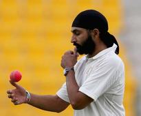 Monty Panesar reveals how he successfully emerged from mental health issues