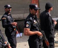 Crackdown: Two suspected militants killed in Swabi