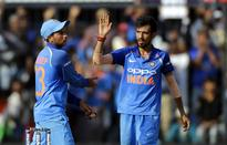 Team India unchanged for last two ODIs against Australia