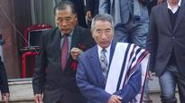 Nagaland CM assures NPF's support to new Manipur government
