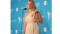Miranda Lambert leads CMA Awards nomination
