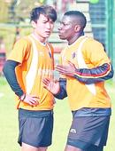 Confident EB aim for victory