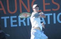 Launceston: Mott storms to first Challenger final