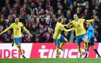Sweden's Euro 2016 squad includes 6 U-21 champions