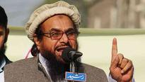 How Pakistan is testing the US & India by dropping charges against Hafiz Saeed