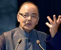 Arun Jaitley to leave for 5-day official visit to Britain on Feb 24