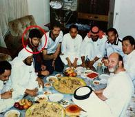 Rare Pics Of Feared Terrorist Osama Bin Laden Who Was Born To A Billionaire Family In Saudi And Studied Economics