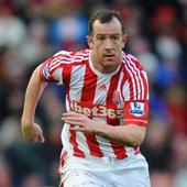 Stoke midfielder Charlie Adam calls for swift response