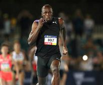 IAAF World Championships 2017: Usain Bolt to compete in 100m and 4x100m events in London next month