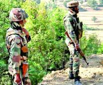 Pak violates ceasefire, shells LoC posts in Poonch