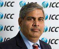 Shashank Manohar may quit BCCI job if ICC chairman post ...