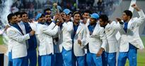 Harbhajan among 8 ambassadors for ICC Champions Trophy