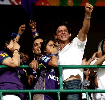 SRK's KKR looking to grow beyond IPL
