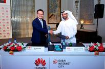 Huawei partners with Dubai Internet City for new HQ