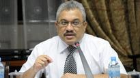 Maldives appoints new vice president