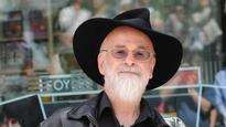 BBC and Amazon co-commission Sir Terry Pratchett's Good Omens for small screen