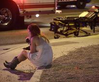 Shootout near Vegas casino; gunman opens fire at concert goers