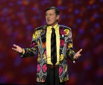 Watch Sportscaster Craig Sager Deliver an Inspirational Speech at the ESPY Awards