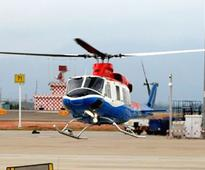 Soon, Bengaluru airport to offer heli-taxi service