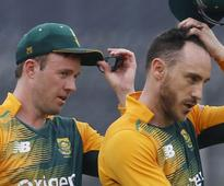 De Villiers returns to lead SA one-day side