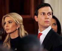 U.S. Senate panel to question Trump son-in-law on Russians - official
