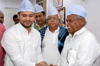 Jitan Ram Manjhi meets Lalu Prasad, new political equations taking shape in Bihar