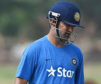 Gambhir dropped, Bhuvi recalled for remaining England Tests