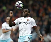Premier League: West Ham United midfielder Michail Antonio to miss opening game of season due to injury