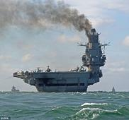 Russia withdraws warships and aircraft from Syria 15 months after first attacks