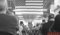 SilencerCo Hosts U.S. Republican Senator for Utah