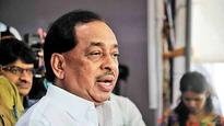 BJP says Rane exit clear indicator of Cong losing trust
