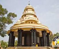 Amit Shah visits renowned Sivagiri mutt in Kerala