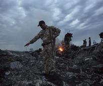 MH17 probe: Missile was fired from rebel-held territory, say Dutch investigators