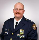 Portland Police Chief Placed On Leave During Shooting Investigation